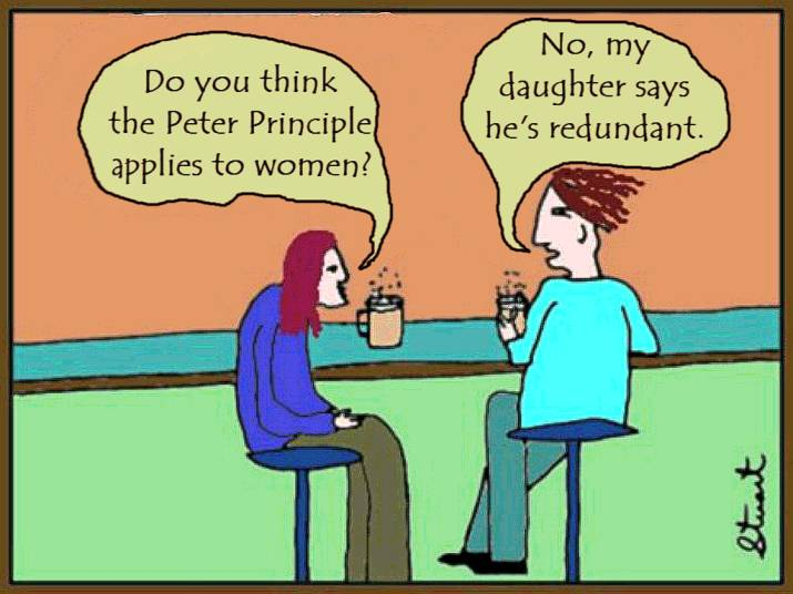 peterprinciple