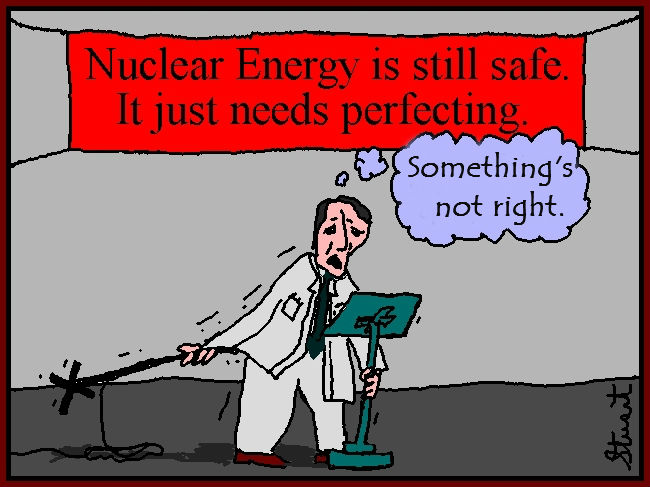 nuclearnot
